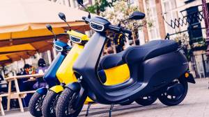 Ola to setup Rs 2,400 crore worth world's largest scooter factory in Tamil Nadu