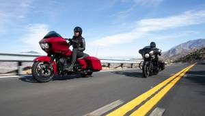 Harley Davidson's bolt out of the blue and the end of a decade-long love affair