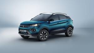 Tata Nexon EV delivered to Haryana Renewable Agency