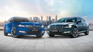 Skoda launches refreshed Superb, prices start at Rs 31.99 lakh