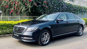 2021 Mercedes-Benz S-Class Maestro Edition launched in India, priced at Rs 1.51 crore