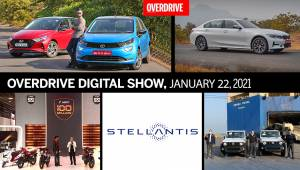 Tata ALTROZiTurbo vs Hyundai i20 Turbo, latest auto announcements & news - OD Digital Show, 22nd Jan