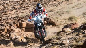 Dakar 2021: Flat out Stage 3 sees Hero MotoSports riders close gap to leaders