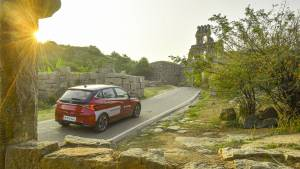 Hyundai Great India Drive: A look at the journey through images