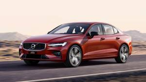 Volvo India opens bookings for all-new S60 at an introductory price of Rs. 45.9 lakh