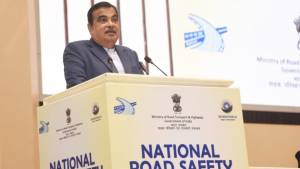 Reduce road accidents by 50 percent in India before 2025, states Nitin Gadkari