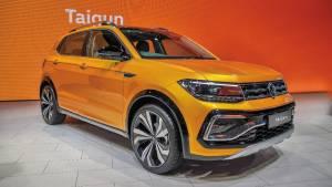 Volkswagen Taigun: The Bold New SUVW