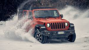Jeep to launch 4 new SUVs in India by 2022