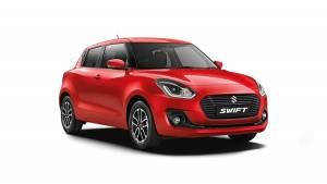 Maruti Suzuki Swift becomes best-selling car of 2020