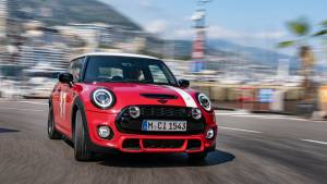 Mini Paddy Hopkirk Edition launched in India at Rs 41.7 lakh, limited to 15 units online