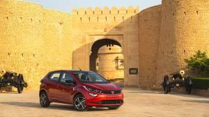Car sales December 2020: Tata Motors registers massive 84 per cent YoY growth