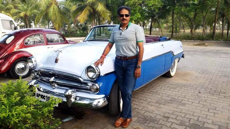 Vehicle Scrappage Policy - Views of Ranjit Pratap, President HCAI