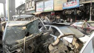 Government announces rules for setting up vehicle scrappage facilities