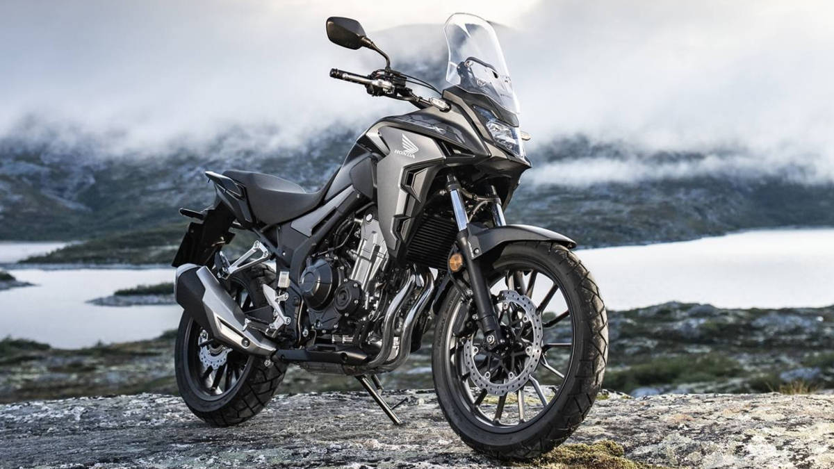 Honda CB500X Adventure tourer India launch expected soon, could be priced at Rs 5.5 lakh - Overdrive