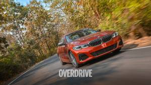 2021 BMW M340i xDrive road test review