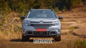 2021 Citroen C5 Aircross launched: Prices and variants explained