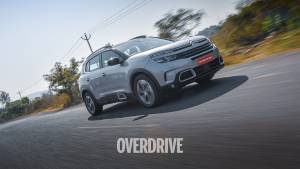 2021 Citroen C5 Aircross launched in India, prices start from Rs 29.90 lakh