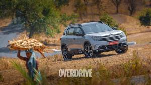 Live updates: Citroen C5 Aircross India launch, prices, variants, specifications, features