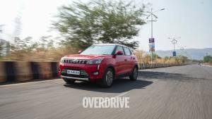 Mahindra XUV300 to get 130PS mStallion turbo-petrol across all variants