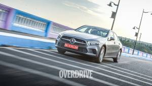 2021 Mercedes-Benz A-Class first drive review