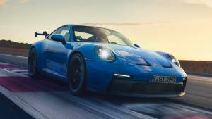 All you need to know: 2021 Porsche 911 GT3, zenith of the motorsport-derived road going 911