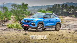 Renault delivers 1100 units of Kiger on first day of sales