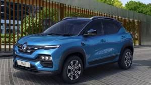 Renault Kiger sub-4M SUV launched at an introductory price Rs 5.45 lakh