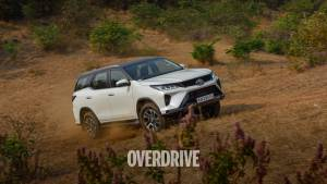Toyota launch the Fortuner Legender with 4x4, prices start at Rs 42.33 lakh