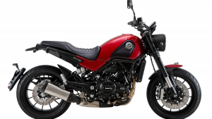 Benelli Leoncino 500 BSVI launched at Rs. 4.59 lakh, undercuts its predecessor