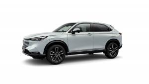 Honda Car India developing mid-sized SUV to take on Creta, Kushaq