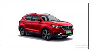 MG ZS EV available on subscription at Rs 49,999 per month