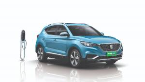 2021 MG ZS EV launched in India, prices start from Rs 20.99 lakh