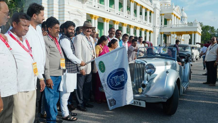 Vehicle Scrapping Policy - Views of Dr. Ravi Prakash President FHVI (Federation of Historic Vehicles of India)