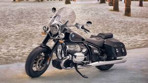 BMW R18 Classic cruiser priced at Rs. 24 lakh