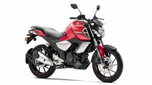 Yamaha India launches updated FZ range of motorcycles
