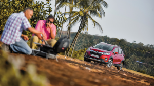 Special feature: Keeping it natural with Honda WR-V