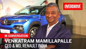 In Conversation With Venkatram M, MD, Groupe Renault