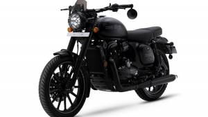 Jawa 42 gets new colour scheme along with accessories, prices start from Rs 1.83 lakh