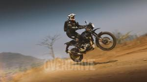 2021 Royal Enfield Himalayan road test review