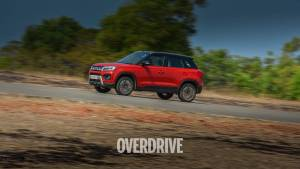 Maruti Suzuki Vitara Brezza sells 6 lakh units in 5 years
