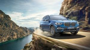 BMW X3 xDrive30i SportX launched in India at Rs 56.5 lakh
