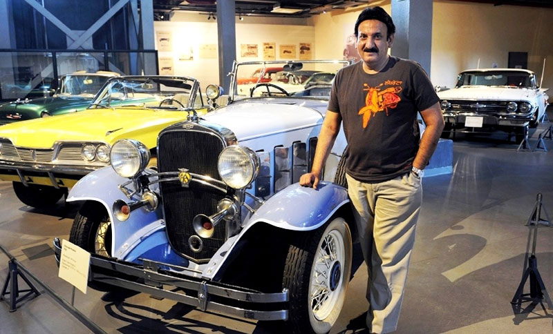 Vehicle Scrappage Policy - Views of Tarun Thakral, Founder Heritage Transport Museum