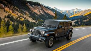 Locally assembled Jeep Wrangler production begins in India, bookings open