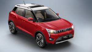 2021 Mahindra XUV300 petrol-AMT launched in India, prices start from Rs 9.95 lakh