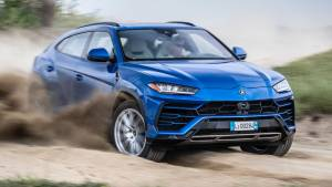 Lamborghini Urus sales cross 100 units since launch in India