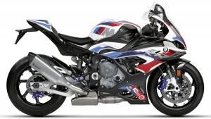 BMW Motorrad India teases M 1000 RR