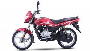 Bajaj Platina 100 Electric Start priced at Rs 53,920