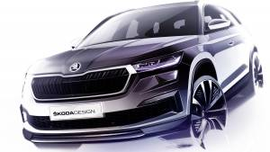 Facelifted Skoda Kodiaq expected to be launched in India by July