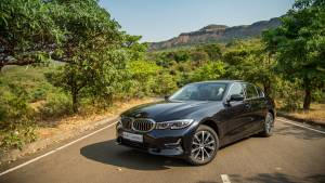 2021 BMW 330Li Gran Limousine road test review