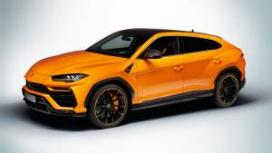 Lamborghini Urus Pearl Capsule special edition launched in India